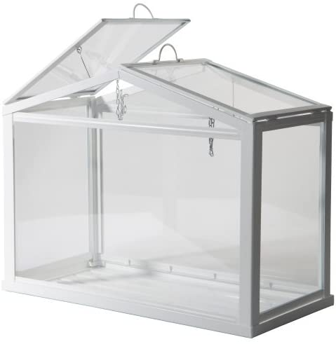 Ikea Greenhouse, Indoor/outdoor,