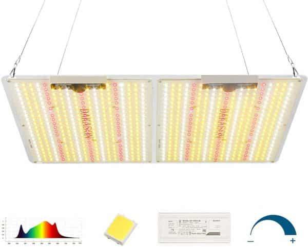 DAKASON KS-2000 LED grow light