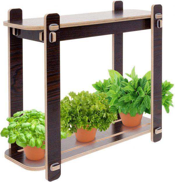 Mindful design greenhouse lights