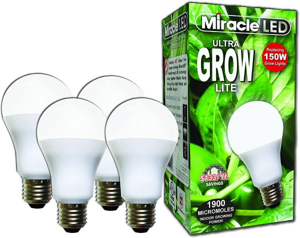 Miracle LED Commercial grow light