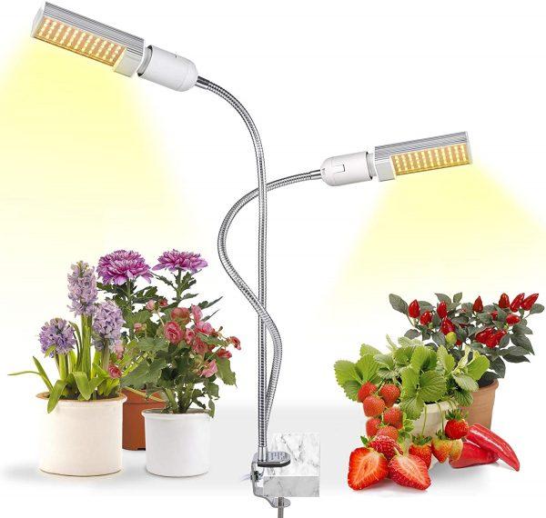 Relassy 15000Lux LED grow light