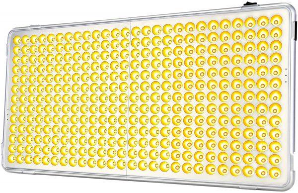 Relassy 300w LED greenhouse lights