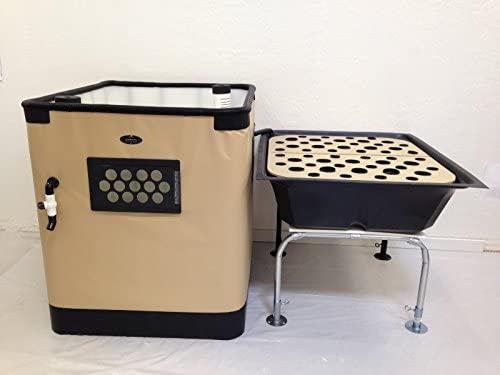 Genesis G-24 aquaponics kit