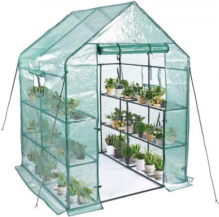 Topkin Mini Greenhouses