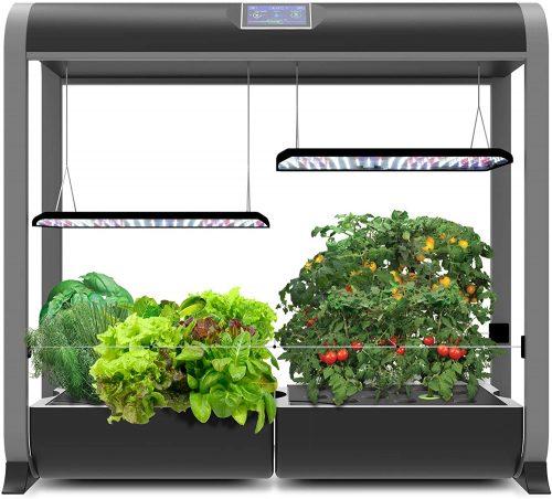 AeroGarden Farm 24Plus Indoor Garden with Lights