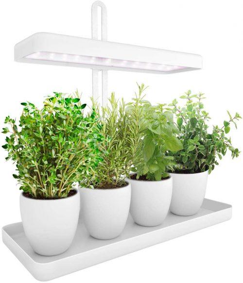 GrowLED LED Indoor Herb Garden