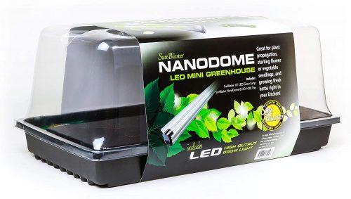 SunBlaster LED Mini Kit Greenhouse